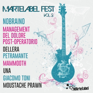MArteLabel Fest Compilation Vol. 2