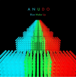 Anudo - Blue Make Up